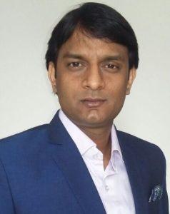 Anupam Sharan
