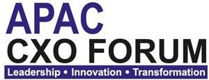 Apac CXO Forum