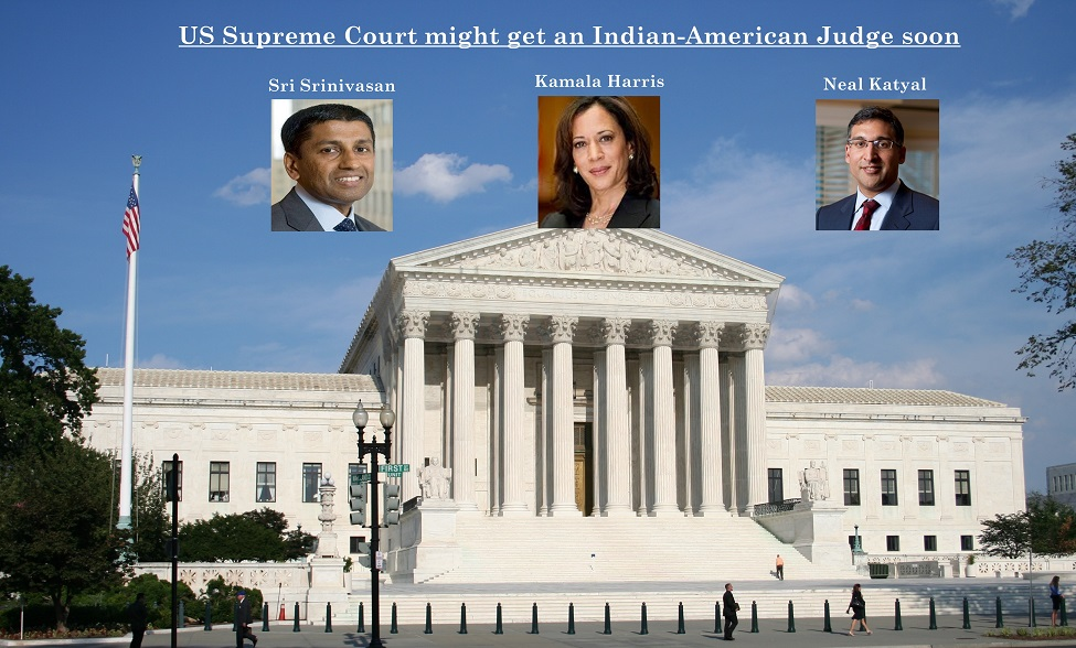 US Supreme Court might get an Indian-American Judge soon