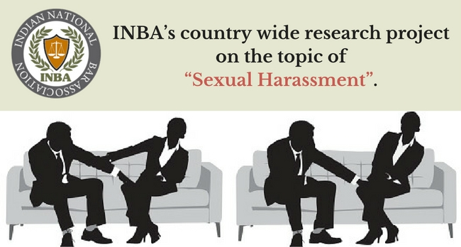 sexual harassment research paper