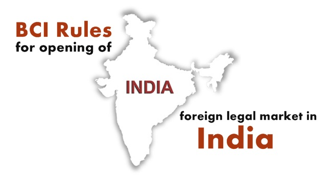 foreign legal market