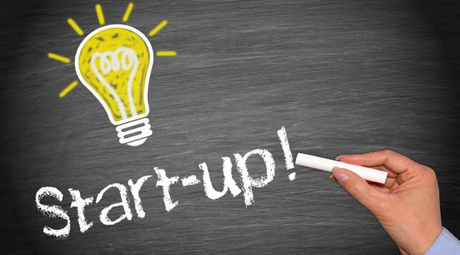 Startup Benefits